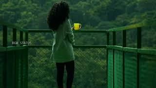 Feel The Music |Oru Rathri Koodi vidavangave| Malayalam Whatsapp Status | BGM STATUS | Feelings
