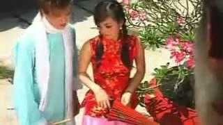 Nụ hôn và nước mắt[吻和泪]-越南歌曲(vietnam song in 2006)
