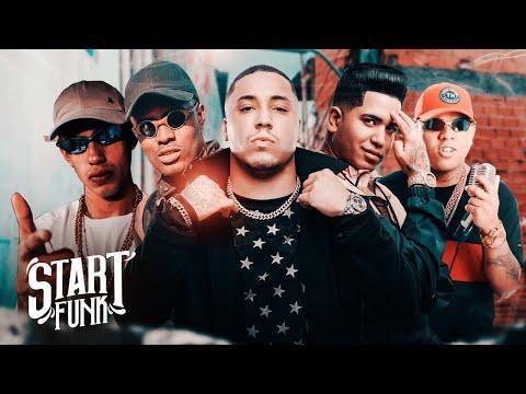 Set Djay W 4 - MC IG, MC Lele JP, MC Capelinha e MC Magal