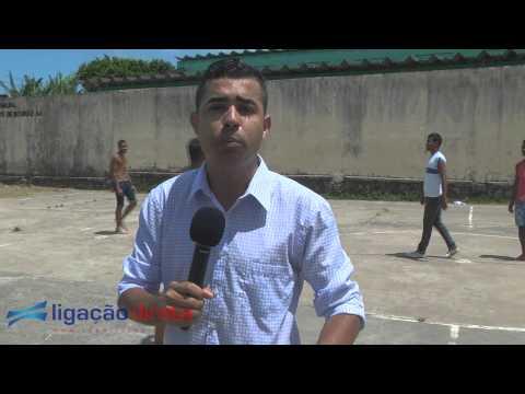 LD Notícias - Quadras de esportes em Paripe, Salvador/BA