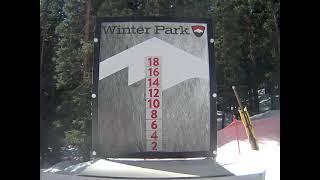 Preview of stream Snowstake @ Winter Park Resort, USA