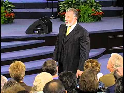 Keith Moore   Reverence and Glory   Pt 7 How to Honor   Words