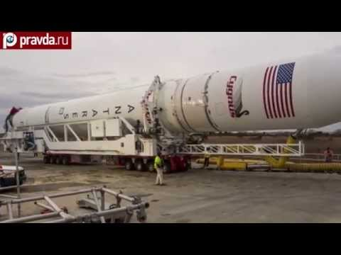 Russia to deliver RD-181 rocket engines to USA