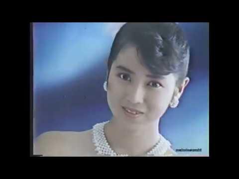 1985-1988  西村知美CM集
