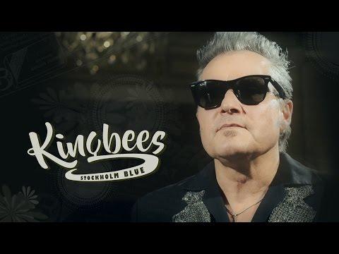 Lee Ericson/Kingbees - Stockholm Blue