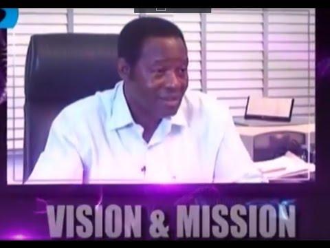 Clarke Energy's Patrick Nzekwe on Nigerian News