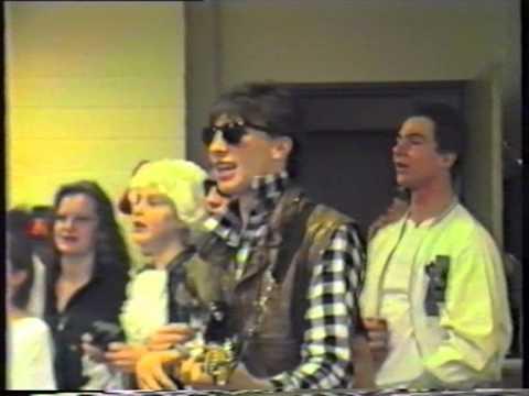 ARD 100 JOURS 1990