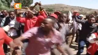 Ghasia zakumba uchaguzi wa viongozi wa Jubilee