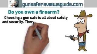 Gun Safe Reviews Guide - Gunsafereviewsguide.com