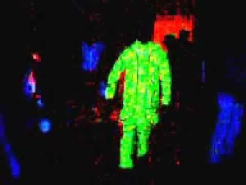 Diego tron dance show en fiesta con luces de neon youtube - Luces de neon ...