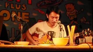 泥酔居酒屋2号店(1)2012.5.16