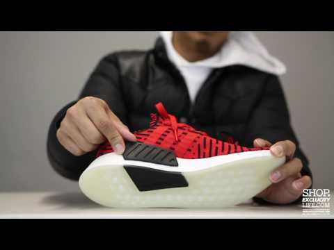 Adidas NMD R2 BREDS (BLACK RED) | Unboxing + On Feet Preview