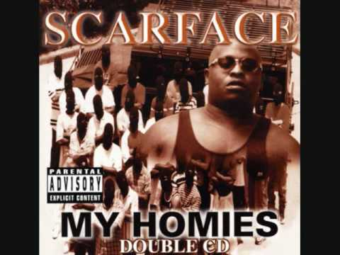 Scarface Song Lyrics by Albums