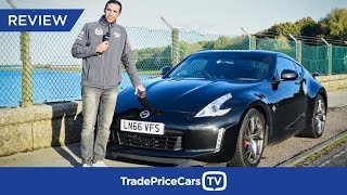 Nissan 370z Review - Step aside Audi TTS!