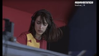 Download Amelie Lens live at Awakenings Festival 2018 Mp3 and Videos