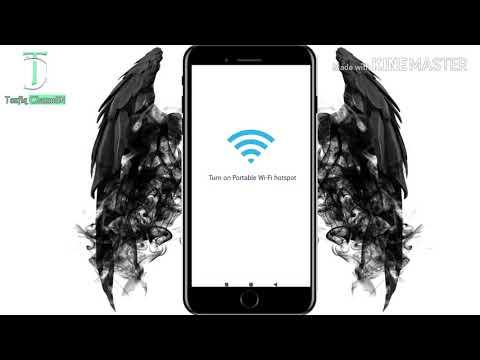 cara-mengetahui-password-wifi-hotspot-hp-sendiri