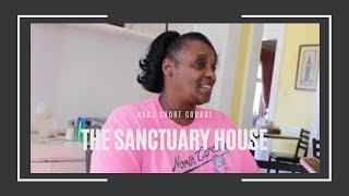 """Gambar cover Sanctuary House: """"Extraordinary Place for Extraordinary People"""""""