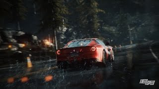 NeeD For SpeeD Rivals на Core i5 6200U + GF 940M (Racer)