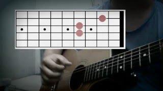 Guitar hướng dẫn || Hợp âm chuẩn || Yêu Và Yêu -  Erik ST.319