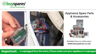 how to identify hotpoint or indesit fault codes