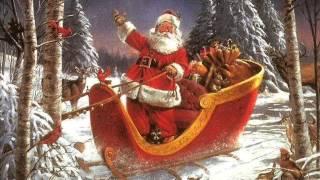 Luis Miguel Santa Claus Llego A La Ciudad