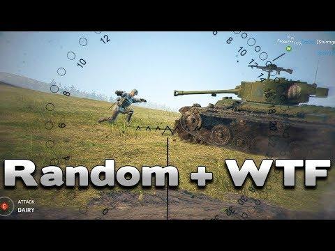 Battlefield 5 End Screen Shenanigans - Random + WTF 4 thumbnail