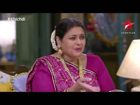 Khichdi | Hansa's Wisdom
