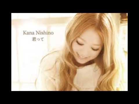 Best Friends by Kana Nishino [Music Box Version]