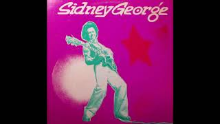 Sidney George - Gamblers (S.G. Records, 1976)