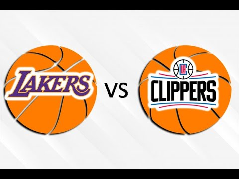 Lakers vs Clippers Recap