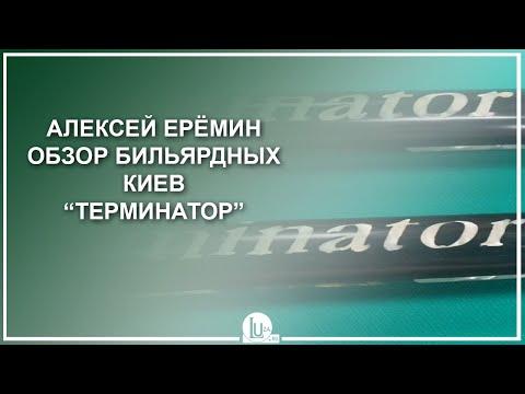 Алексей Ерёмин. Обзор