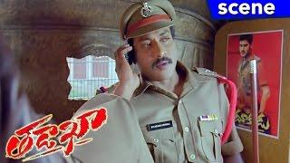 Sunil Funny Introduction Scene - Tadakha Movie Scenes