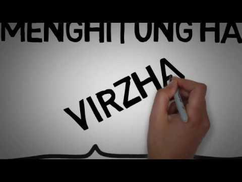Menghitung Hari Cover Virzha