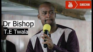 Bishop TE Twala