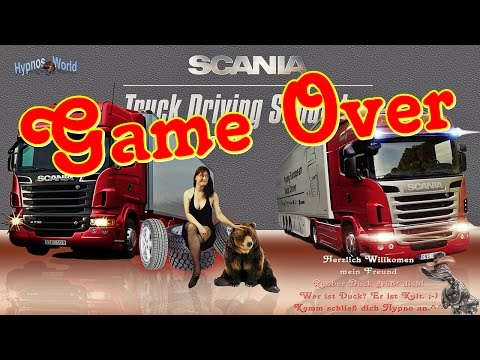 ScaniaTDS #018 ~~Finale~~ Danke für eine schöne Zeit mit dem Game! - Duur: 1:53:34.