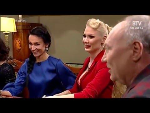 DAINUOK MANO DAINĄ (Season 01 Episode 01) ♫
