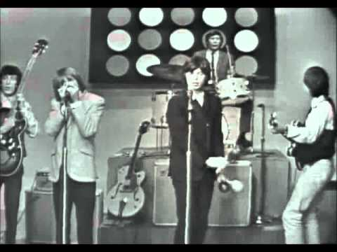 Not Fade Away LIVE - Stones - June 1964