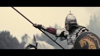 Падали, но поднимались - Александр. Невская битва.