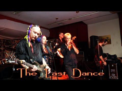 The Last Dance - live @ Leipzig ~ Near Dark over Europe - Vanity Noire 10.09.2016 ~
