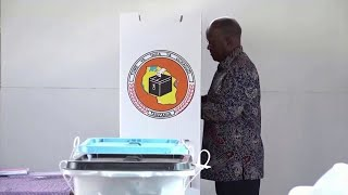 Tanzania heads to the polls amid claims of 'widespread irregularities'