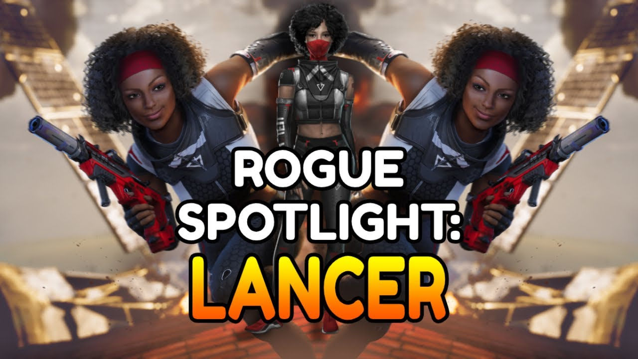 Rogue Company In-depth: Lancer Guide