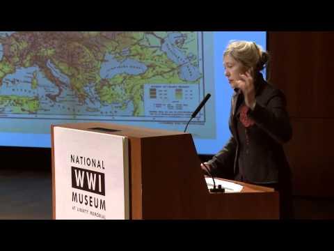 "Sophie De Schaepdrijver - ""Military Occupations in Europe, 1914-1918"""