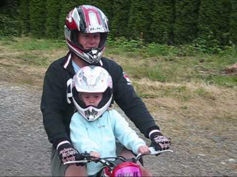 Future Motorcycle Champion
