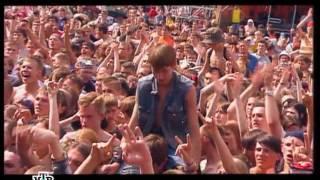 """""""Крылья"""" 2004. Рок-фестиваль."""