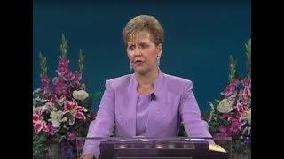 কেবলমাত্র খ্রীষ্টেতে আমি বিশ্বাস রাখি - In Christ Alone I Place My Trust Part 2 - Joyce Meyer