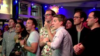 #FindMyAudience Episode 2 - World Cup Gig