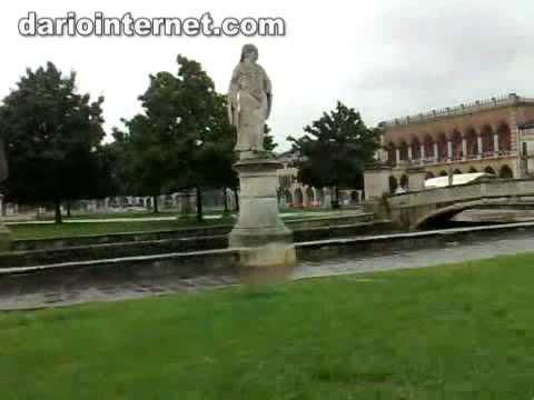 Padua Padova Italy italia Travel Clips Basilica di Sant'Antonio dariointernet.com