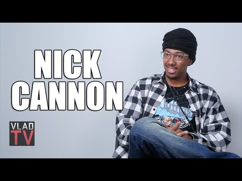 Nick Cannon: I Don't Want People to Know How Much Money I Have