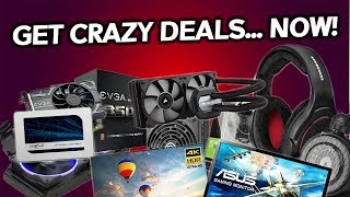 Black Friday HOT INTERNATIONAL TECH DEALS - SAVE MONEY With the YES!