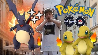 SHINY GLURAK entwickelt! • Pokemon GO deutsch